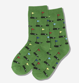Hot Sox Fun Socks