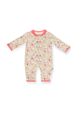 Magnetic Me Gnome Sweet Gnome Modal Coverall
