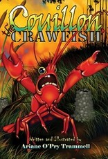 River Road Press Couillon The Crawfish