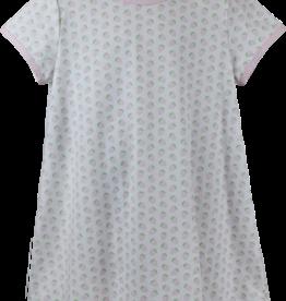 LullabySet Faith Strawberry Knit Dress