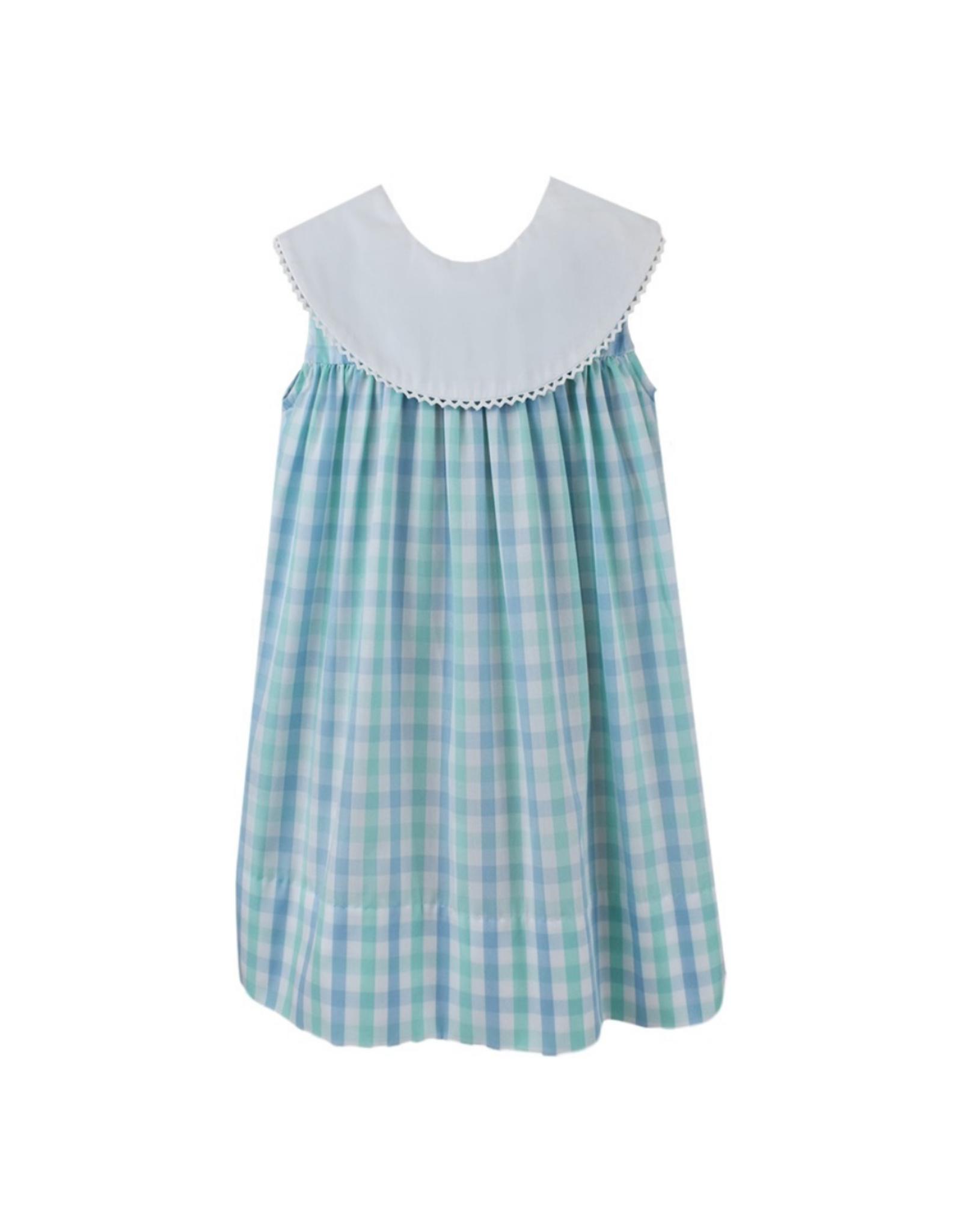 LullabySet Sandra Tulips Dress