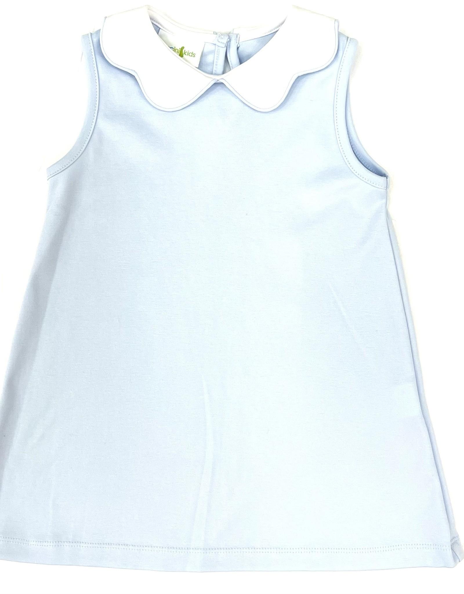 Zuccini Knit Bryar Dress