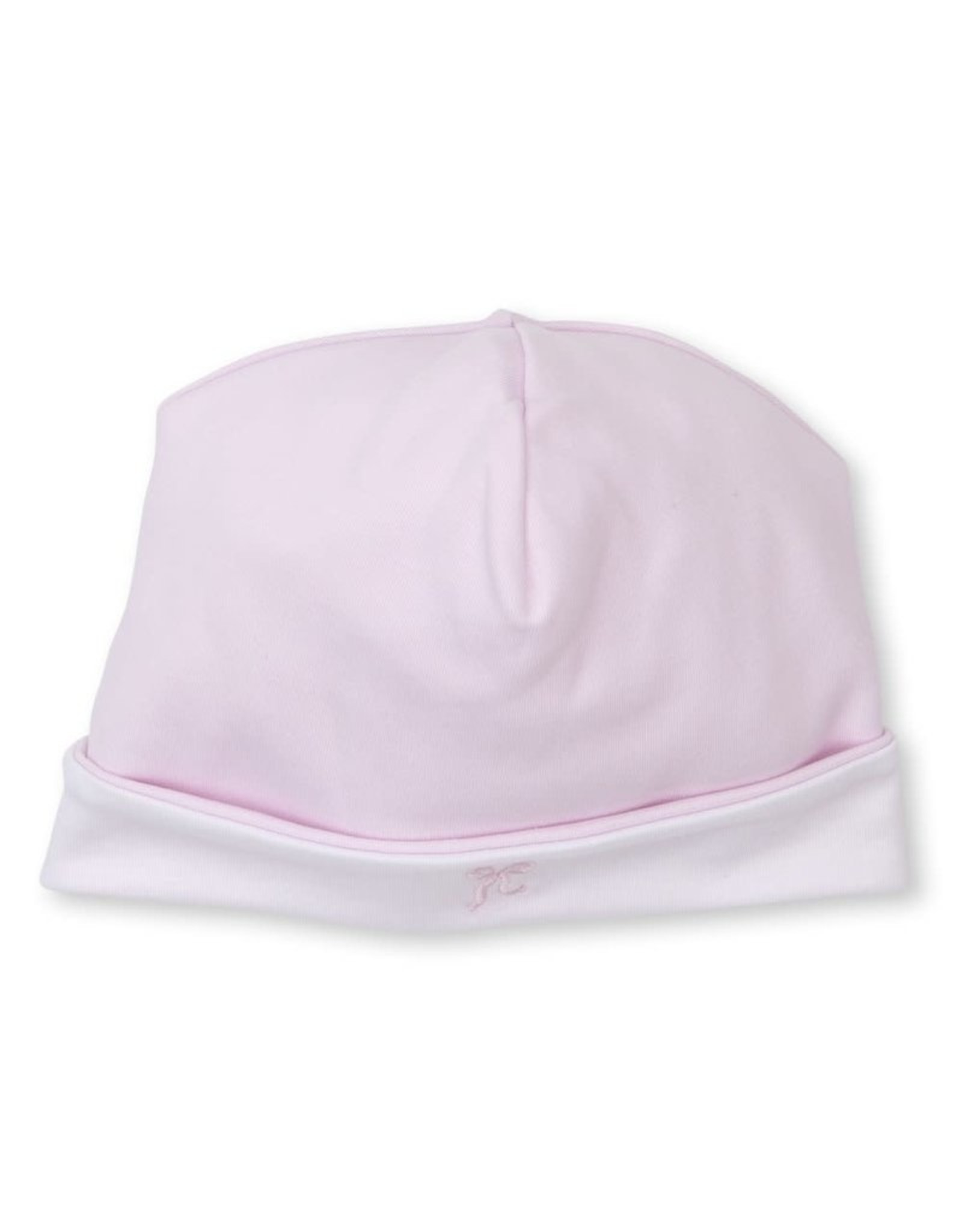 Kissy Kissy Pink Three Bows Hat