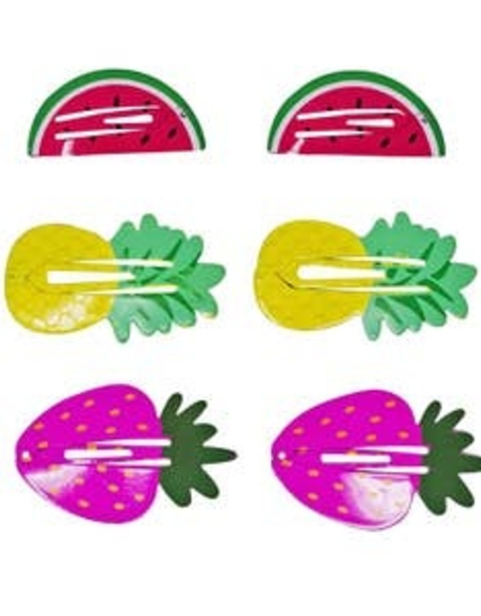 Zumi Gems Hair Pin Mix
