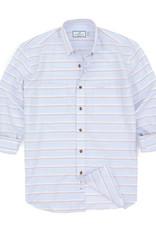 Properly Tied Boardwalk Shirt St. John Stripe