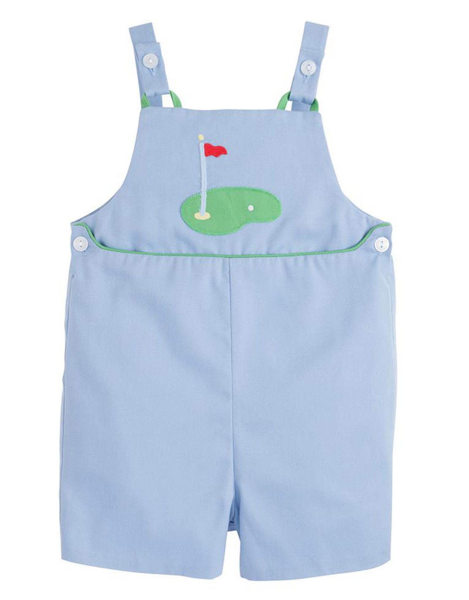 Little English Barnes Golf Shortall