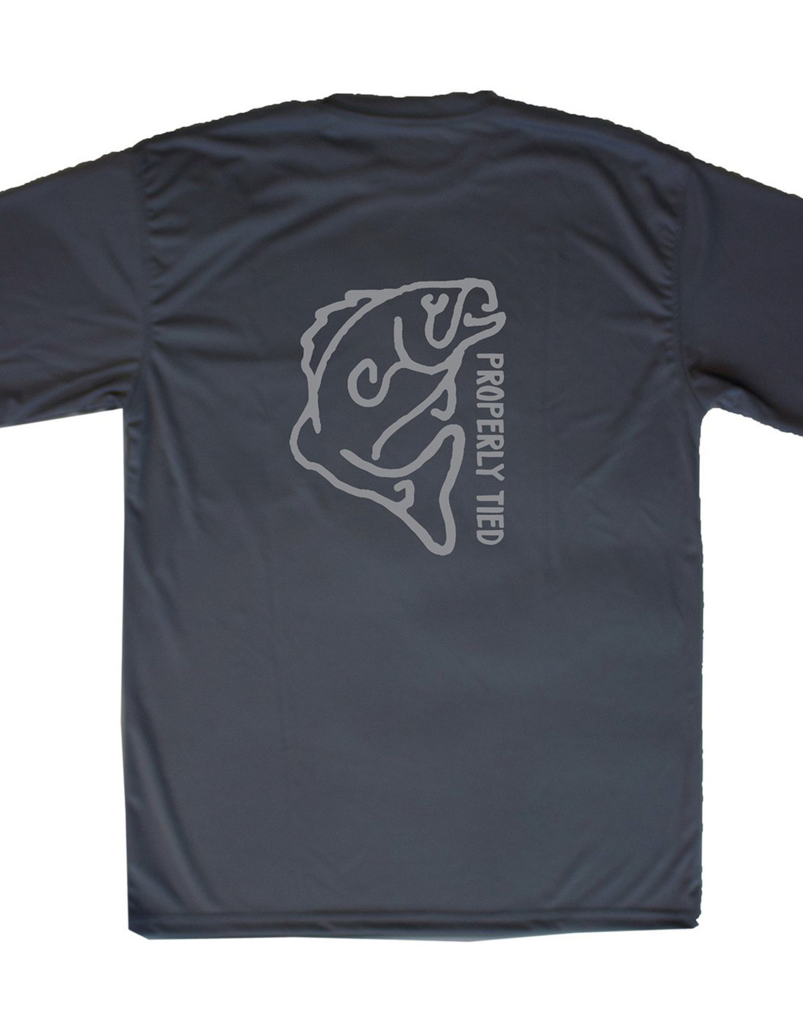 Properly Tied Spring Performance SS T-Shirts