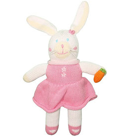 """Zubels 12"""" Bunny"""