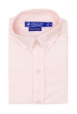 The Bailey Boys Oxford Shirt Roscoe Pink