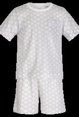 Lila and Hayes Charles Short Sleeve Pocket Set