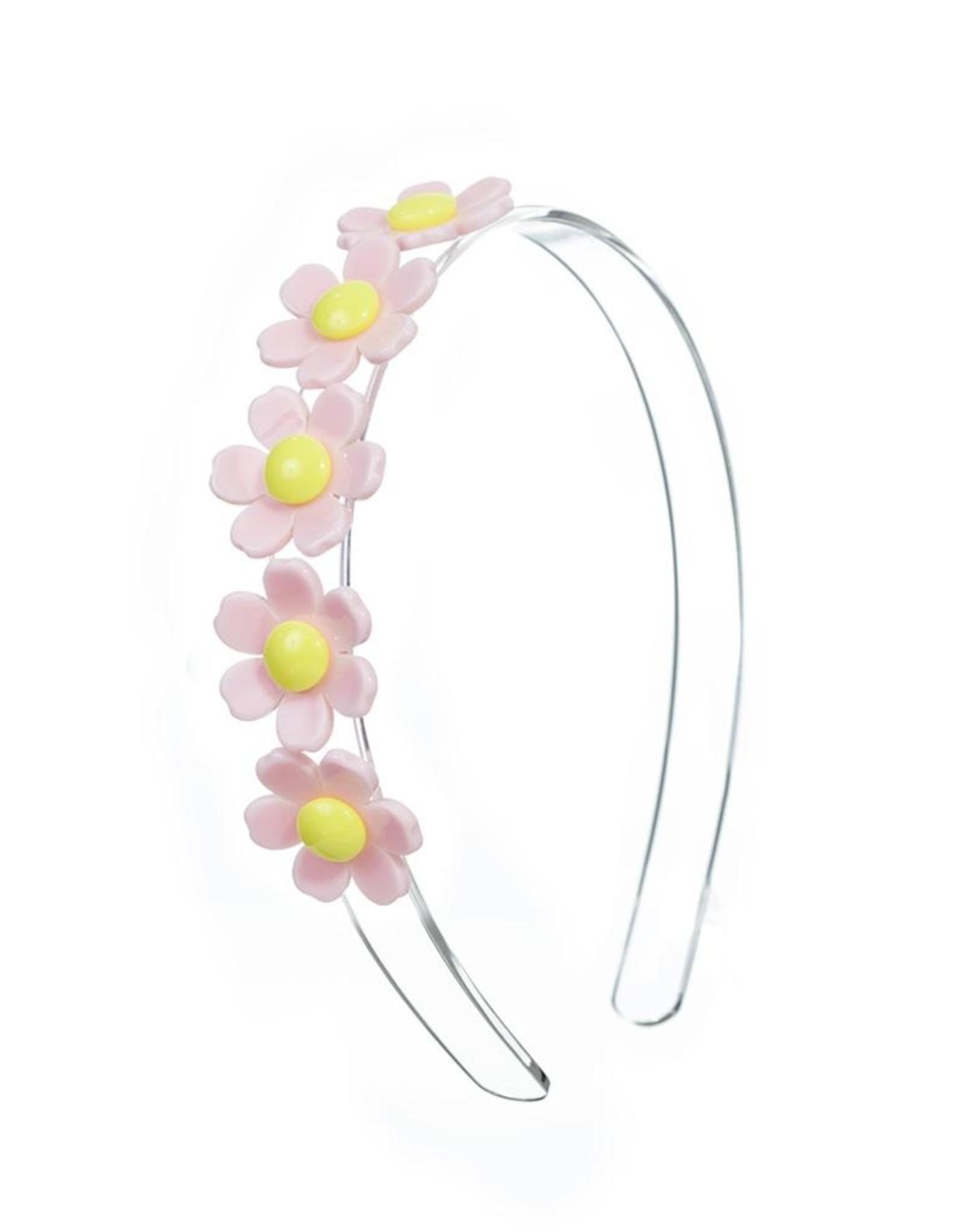Lillies&Roses Centipede Daisy Headband
