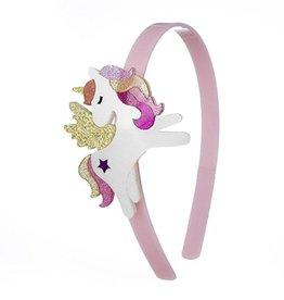 Lillies&Roses Unicorn Headband