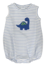 Zuccini Dinosaur Bubble Knit