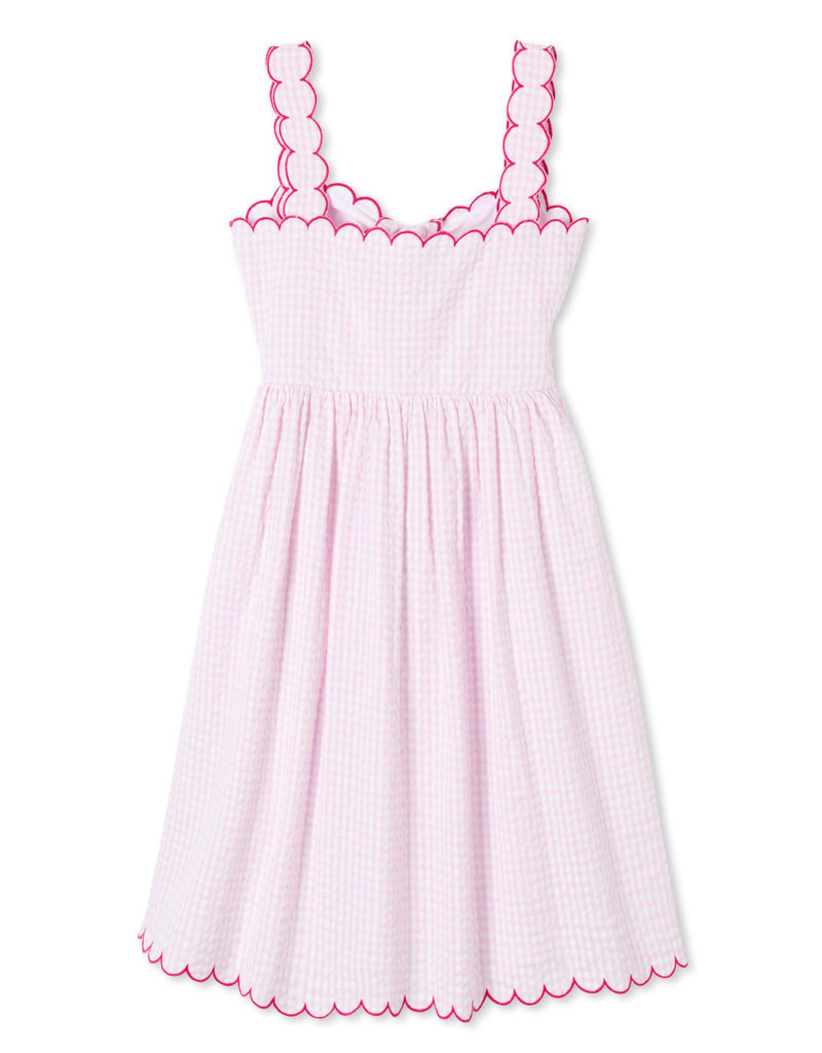 Classic prep Quinn Dress