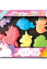 Faire Chalk Of Fun