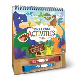 Faire Dry Erase Activities To Go