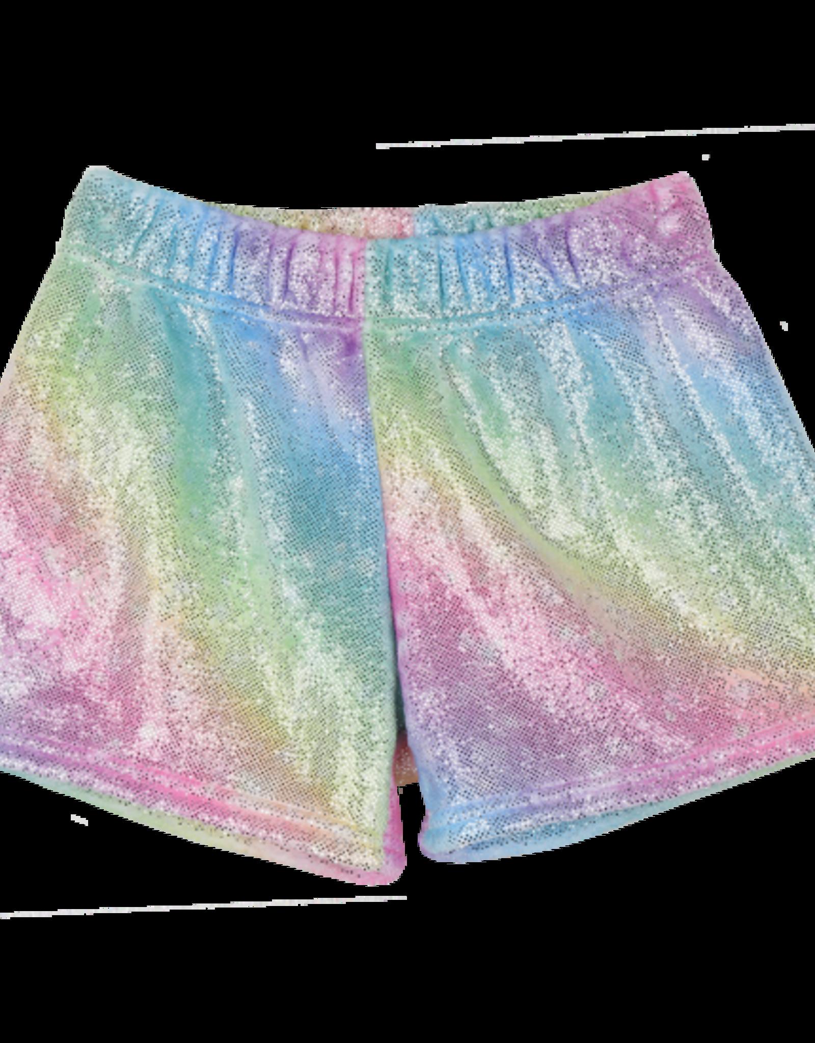 Iscream Plush Sleep Shorts
