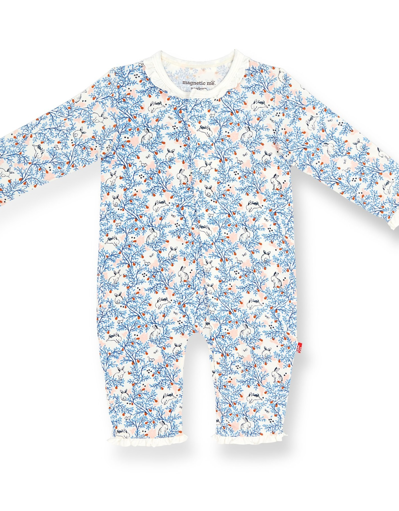Magnetic Me Somebunny Modal Magnetic Coverall