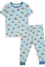 Magnetic Me Easy Rider Modal Toddler Pajamas