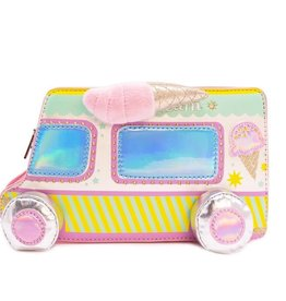 Bewaltz Ice Cream Truck Handbag