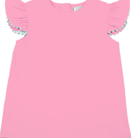 SET Angel Sleeve Shirt