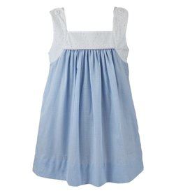 LullabySet Living The Legacy Savannah Dress