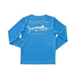 Prodoh Blue Marlin Sunshirt