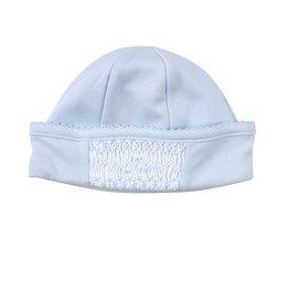 Magnolia Baby Mandy And Mason's Smocked Hat