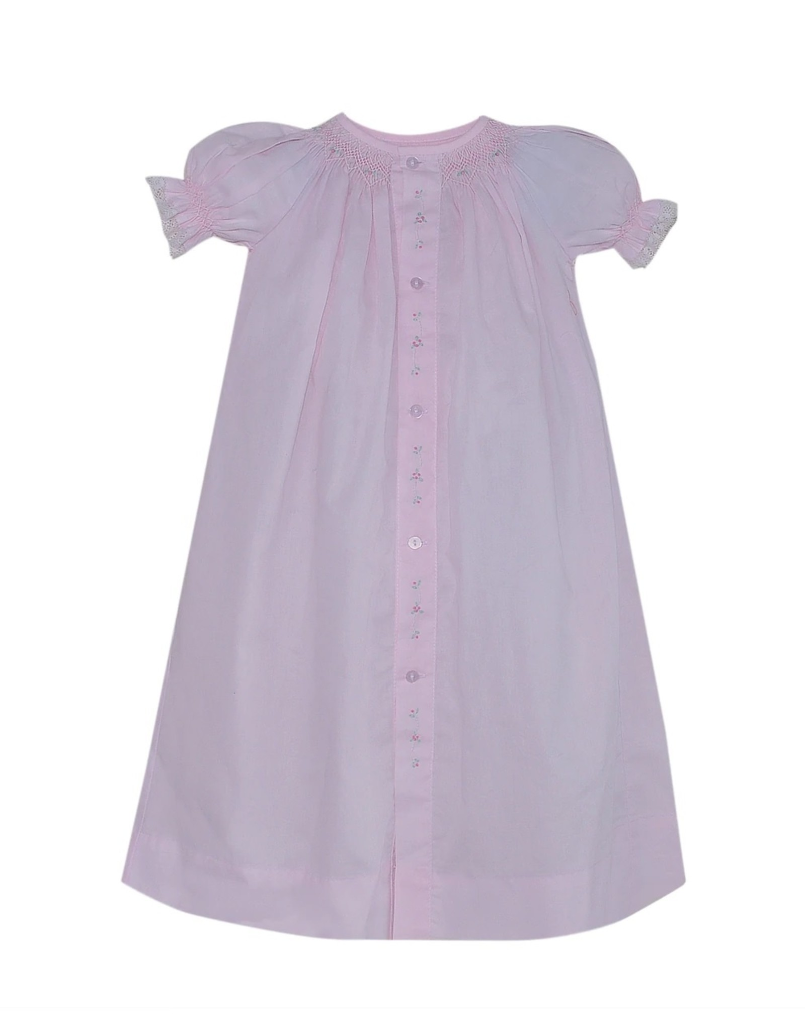 Remember Nguyen Pink Dallas Daygown