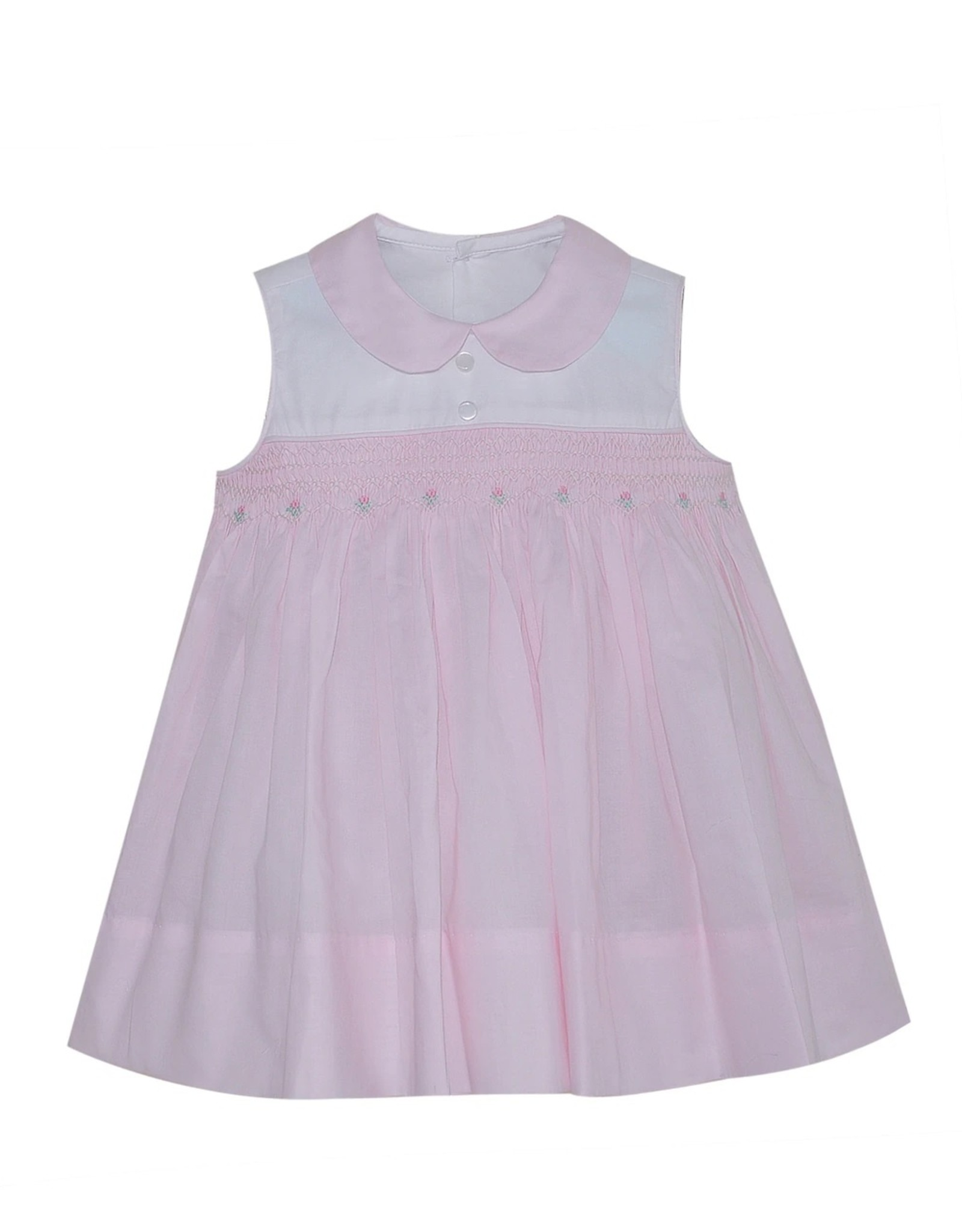 Remember Nguyen Blue Frankie Dress