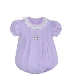 Remember Nguyen Purple Violet Bubble