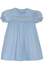 Remember Nguyen Blue Wren Dress