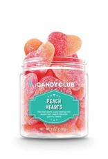 Candy Club Candy Jars Assorted