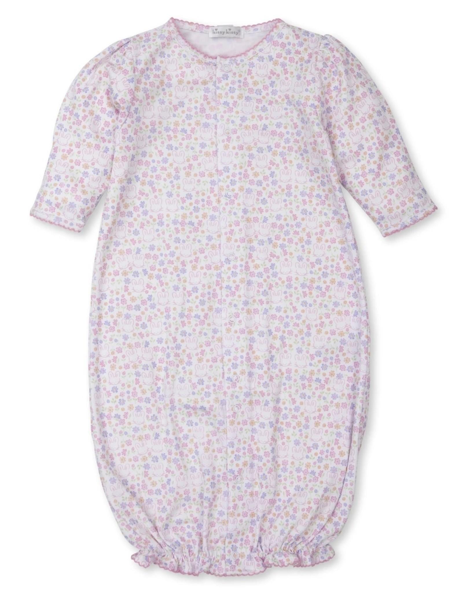 Kissy Kissy Bunny Converter Gown