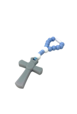 Beads of  Grace Decade Teething Rosary