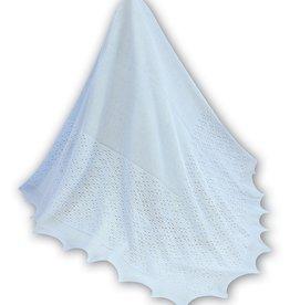 Sarah Louise Shawl Blanket