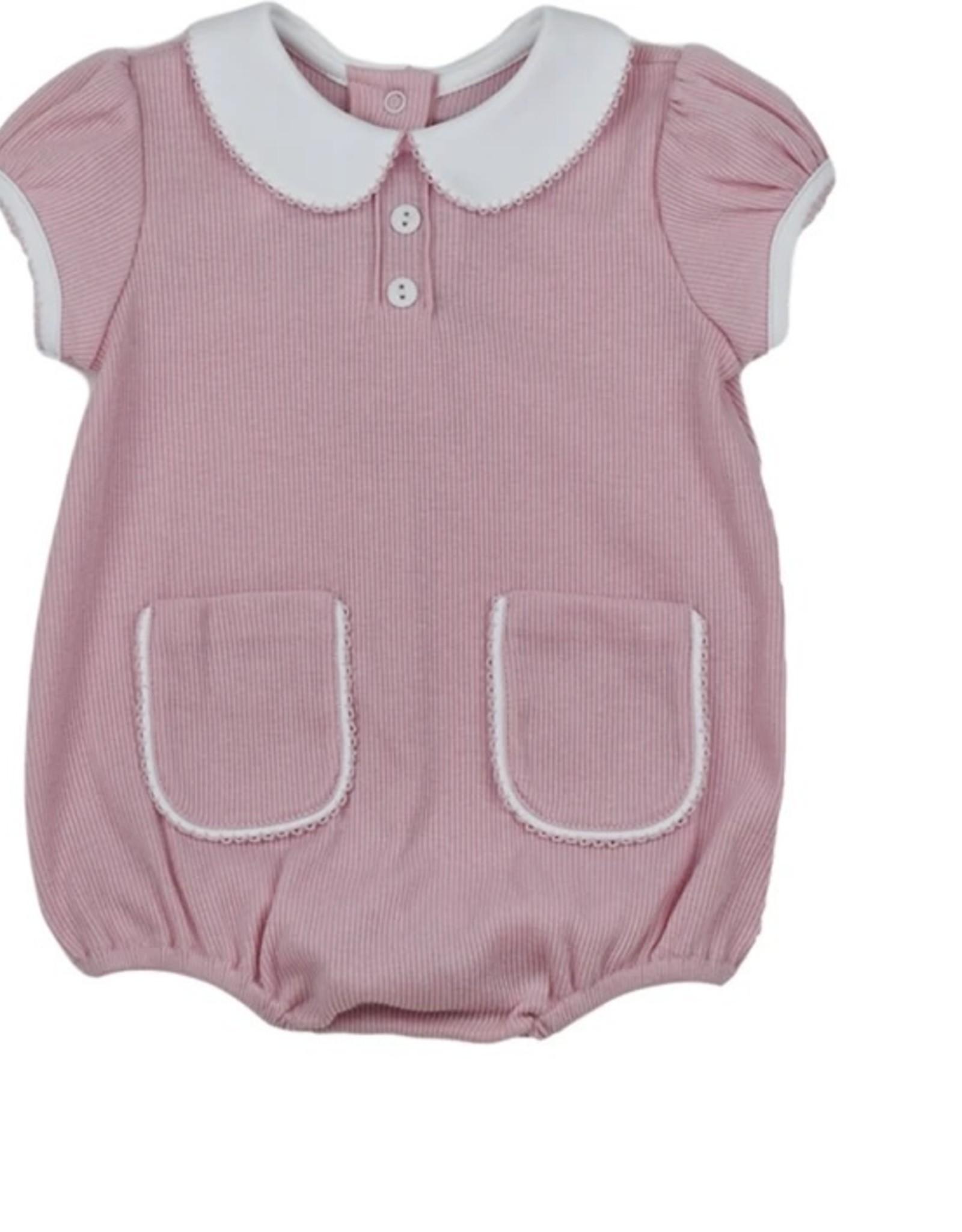 LullabySet Lala Girls Bubble Pink