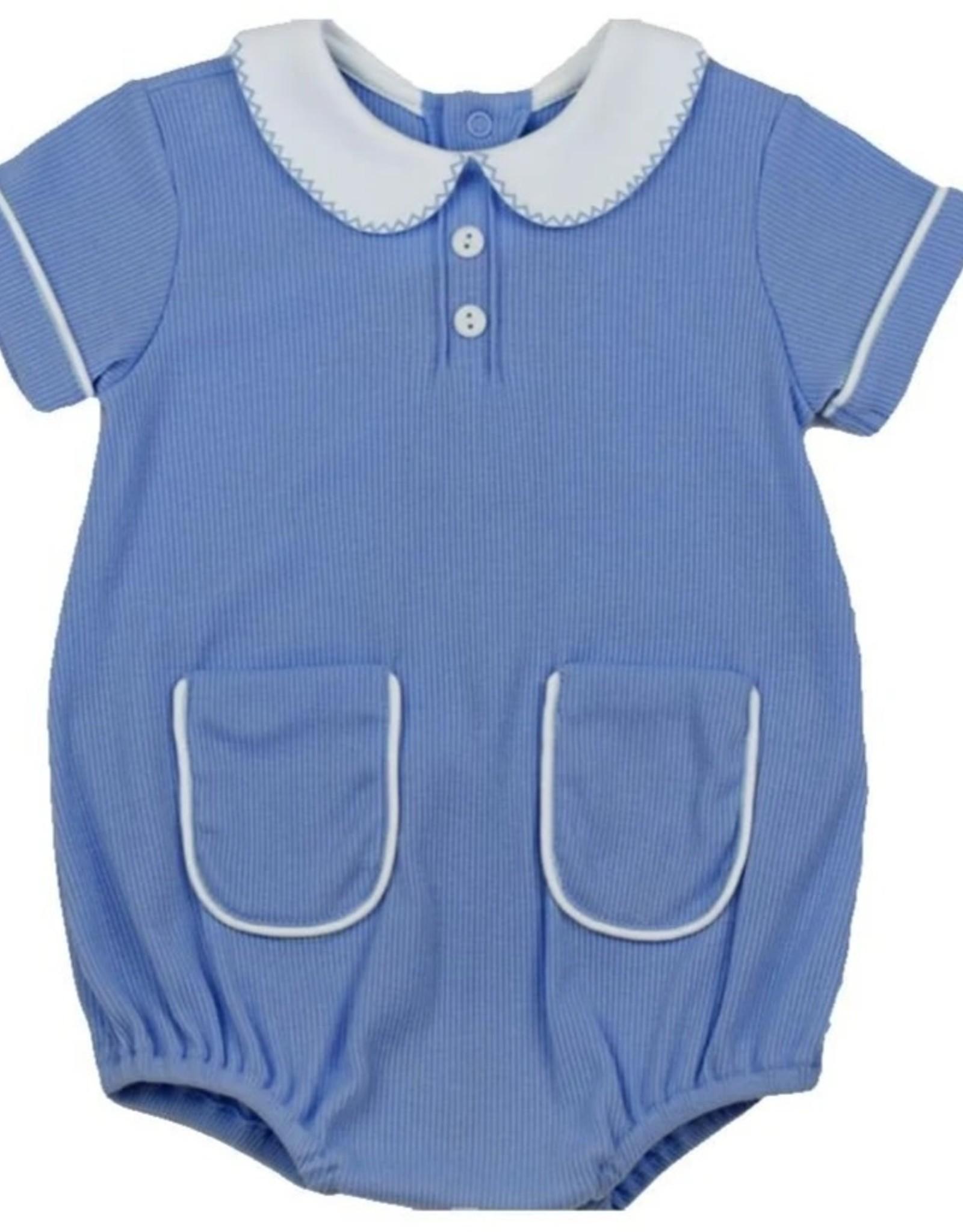 LullabySet Lala Boys Bubble Blue