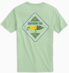 Southern Tide Lure SS Tee Garden Grove