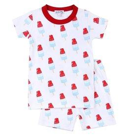 Magnolia Baby Ice Pops Short Pajama