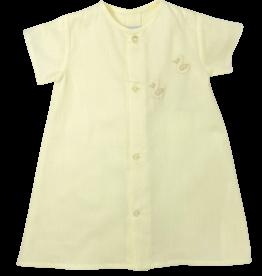 Auraluz Yellow Duck Gown