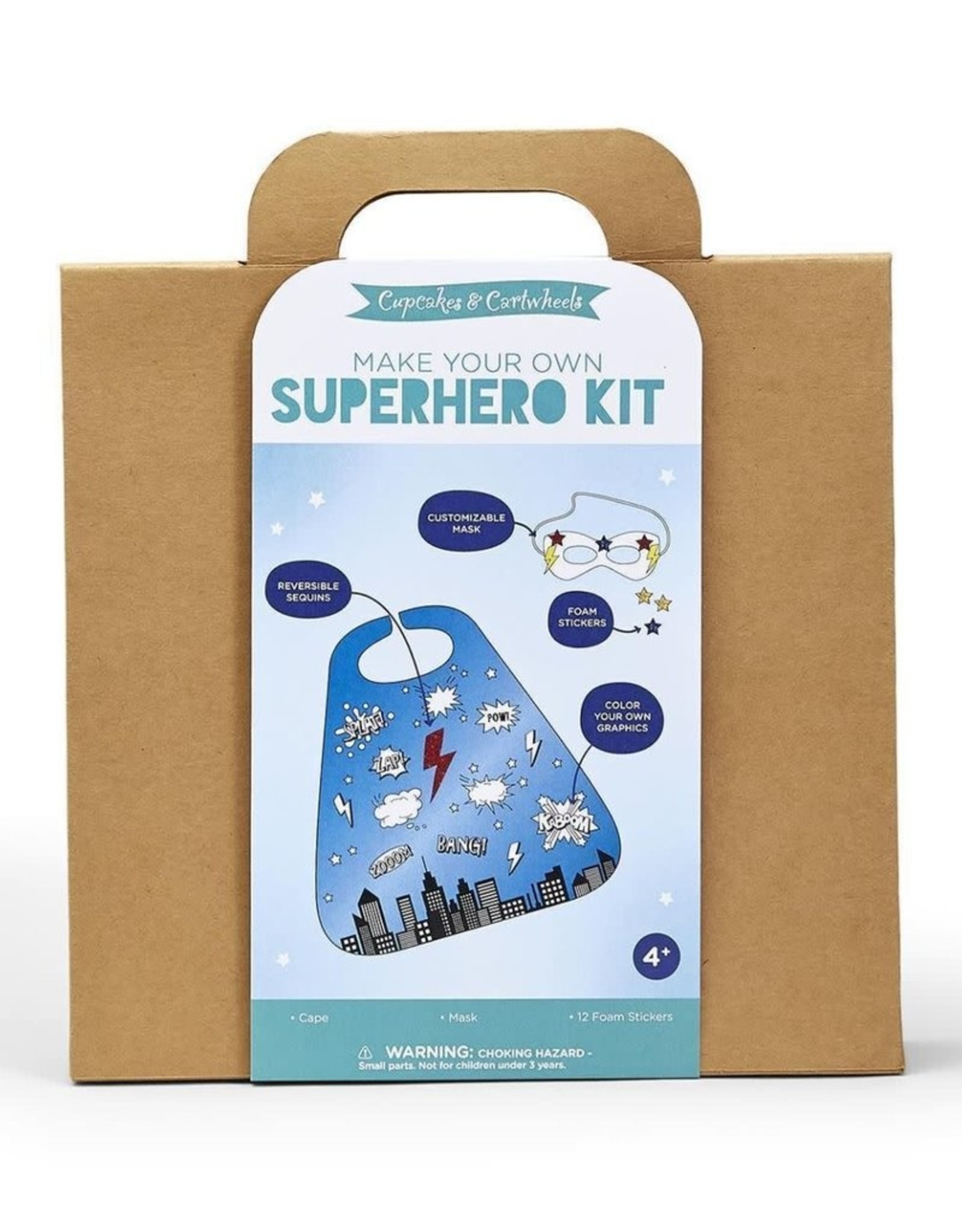 Two's Company Craft Kit