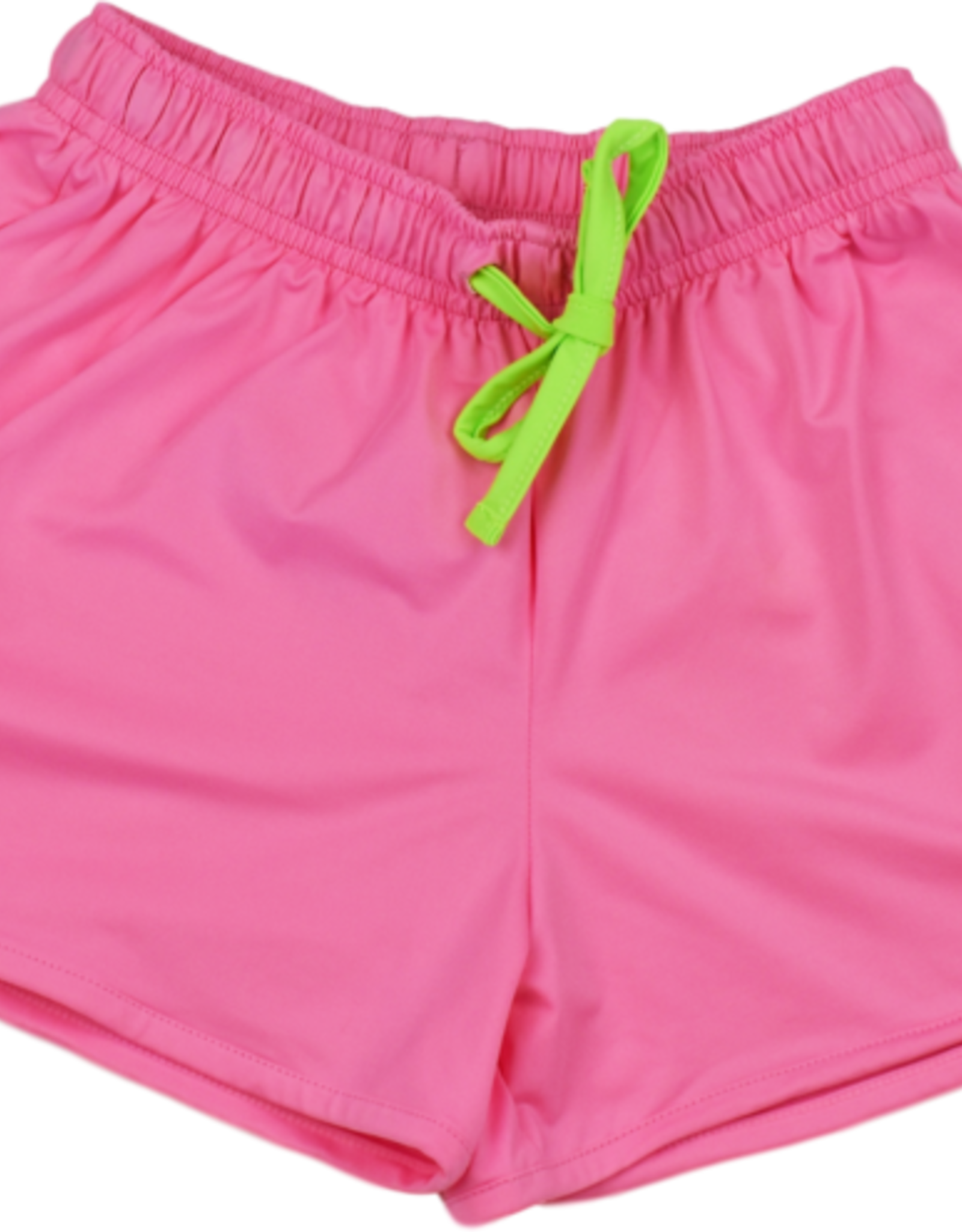 SET Emily Short Pink w/ Lime