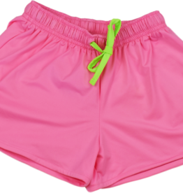 SET Emily Short Pink w/ Lime