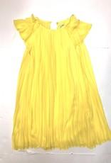 Mayoral Pleated Dress