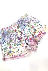 Iscream Confetti Plush Sleep Shorts