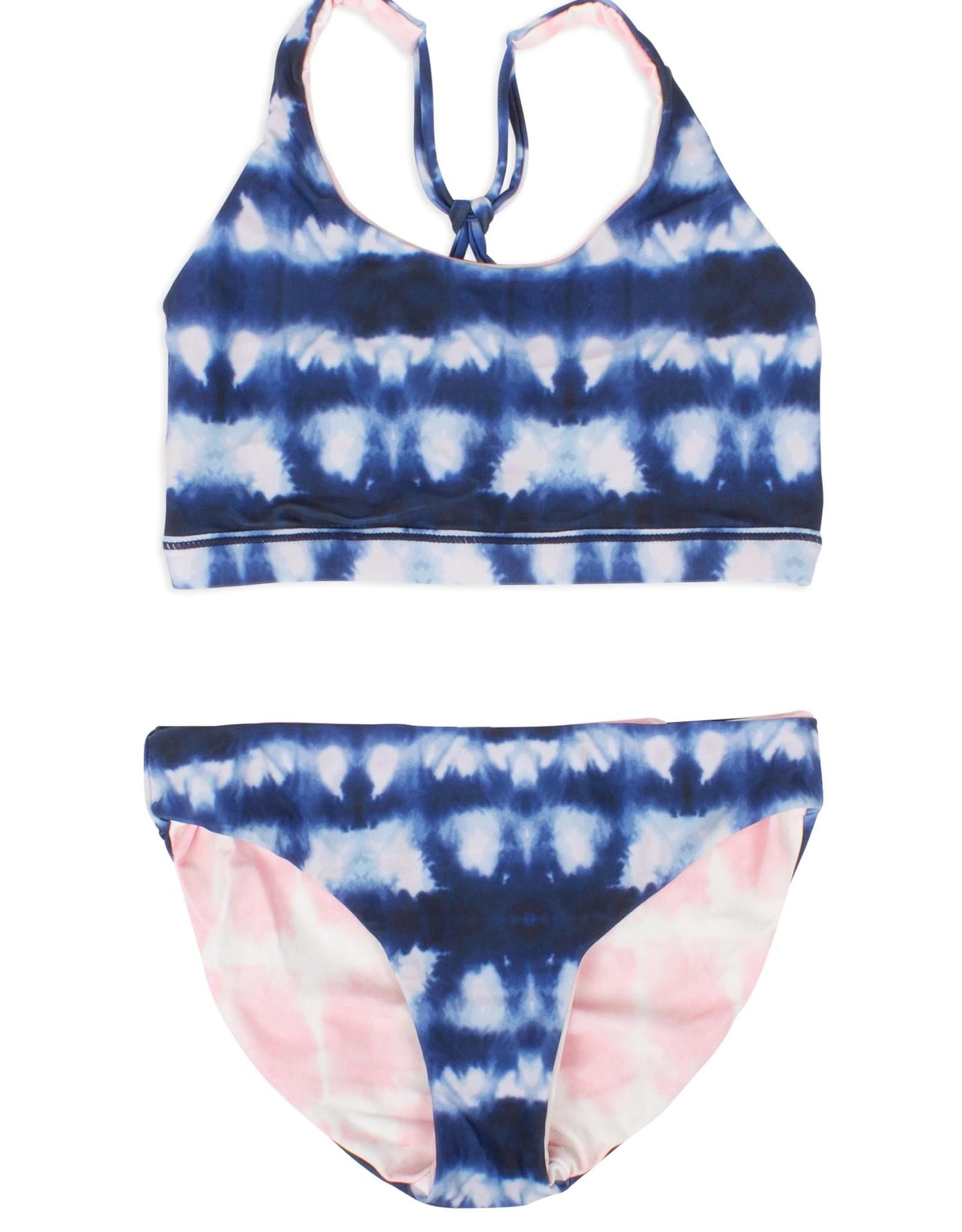 Shade Critters Reversible Tie Dye Bikini