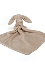 Jelly Cat Bashful Beige Bunny Soother