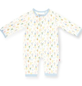 Magnetic Me Ice Ice Cream Baby Modal Magnetic Romper