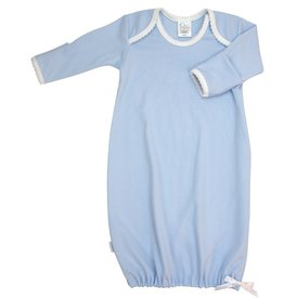 Paty Paty Cotton Gown Boy